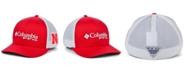 Columbia Nebraska Cornhuskers PFG Stretch Cap