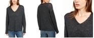 Eileen Fisher V-Neck Sweater