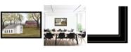 "Trendy Decor 4U Trendy Decor 4U Faith and Freedom by Billy Jacobs, Ready to hang Framed Print, Black Frame, 38"" x 26"""