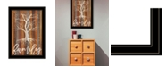 Trendy Decor 4U Trendy Decor 4U Family Roots by Marla Rae, Ready to hang Framed Print Collection