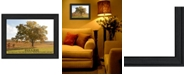 "Trendy Decor 4U Success By Trendy Decor4U, Printed Wall Art, Ready to hang, Black Frame, 14"" x 10"""
