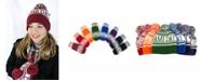Isotoner Signature smartDRI® Game Day Hat & Mitten Collection