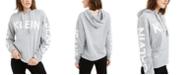 Calvin Klein Jeans Fleece Traveling Logo Hoodie