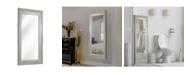 Crystal Art Gallery American Art Decor Leighton Driftwood Wall Mirror