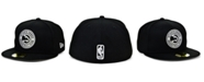 New Era Atlanta Hawks Dub Collection 59FIFTY-FITTED Cap