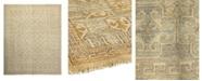 "Timeless Rug Designs CLOSEOUT! One of a Kind OOAK899 Hazelnut 9'3"" x 11'10"" Area Rug"
