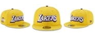 New Era Los Angeles Lakers City Series 9FIFTY Cap