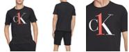 Calvin Klein Men's Logo T-Shirt