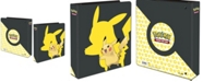 "Ultra Pro Pokemon Pikachu 2"" 3-Ring Binder 2019"