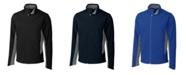 Cutter & Buck Men's Big and Tall Navigate Softshell Jacket