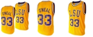 Retro Brand Men's Shaquille O'Neal LSU Tigers Throwback Jersey