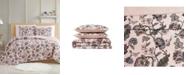 Cottage Classics Ridgefield 3-Piece Full/Queen Quilt Set