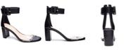 Chinese Laundry Reggie Block Heel Dress Sandals