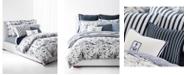 Lauren Ralph Lauren Evan Botanical Palm Full/Queen Comforter Set