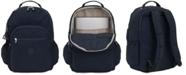 Kipling Seoul Go XL Nylon Backpack