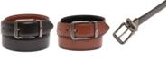 Tommy Hilfiger Men's Reversible Stretch Belt