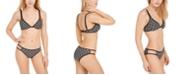kate spade new york Bralette Underwire Bikini Top & Bikini Bottoms