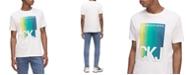 Calvin Klein Jeans Men's Gradient T-Shirt