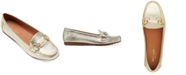 kate spade new york Carson Moccasins, Created for Macy's