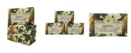 Wavertree & London French Pear Soap with Pack of 3, Each 7 oz