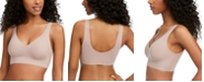 Calvin Klein Women's Invisibles Comfort Plunge Bralette QF5785