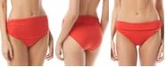 Vince Camuto High-Waisted Bikini Bottoms