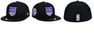 New Era Sacramento Kings Men's Fitted Cap