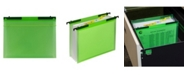 C-Line 7-Pocket Expanding File with Hanging Tabs
