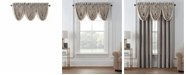 Waterford andria Waterfall Valance Set of 3