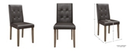 Furniture Homelegance Arin Dining Room Side Chair