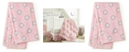 Levtex Baby Willow Printed Crib Blanket