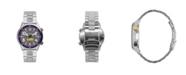 Columbia Men's Outbacker LSU Stainless Steel Bracelet Watch 45mm