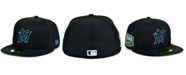 New Era Miami Marlins 2020 Opening Day 59FIFTY-FITTED Cap