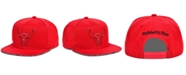 Mitchell & Ness Chicago Bulls The Three Collection Cap