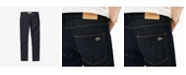 Lacoste Men's Slim Fit 5-Pocket Denim Pants