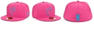 New Era Miami Heat Teamout Pop 59 FIFTY-FITTED Cap