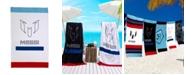 Enchante Home Messi Logo Bar Beach Towel