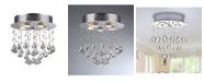 """Home Accessories Cerda 12"""" 5-Light Indoor Chandelier with Light Kit"""