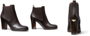 Michael Kors Lottie Booties