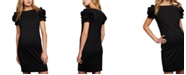 Pietro Brunelli Maternity Ruffled Shift Dress