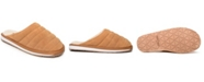Minnetonka Women's Quilted Scuff Slippers