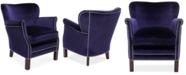 Safavieh Cortland Fabric Armchair