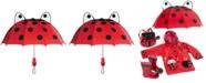 Kidorable Ladybug Umbrella, One Size
