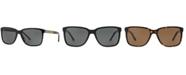 Burberry Sunglasses, BE4181