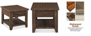 Furniture Ember End Table, Created for Macy's