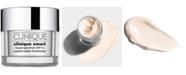 Clinique Smart Broad Spectrum SPF 15 Custom-Repair Moisturizer - Very Dry, 1.7 oz