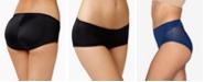 Leonisa Women's  Rear-Padded Brief 012688