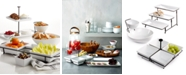 The Cellar Whiteware Serveware Entertaining Collection, Created for Macy's