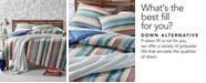 Lauren Ralph Lauren Cameron Yarn-Dyed Stripe Bedding Collection
