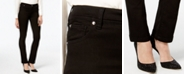 INC International Concepts INC INCEssentials Curvy-Fit 5-Pocket Bootcut Jeans, Created for Macy's